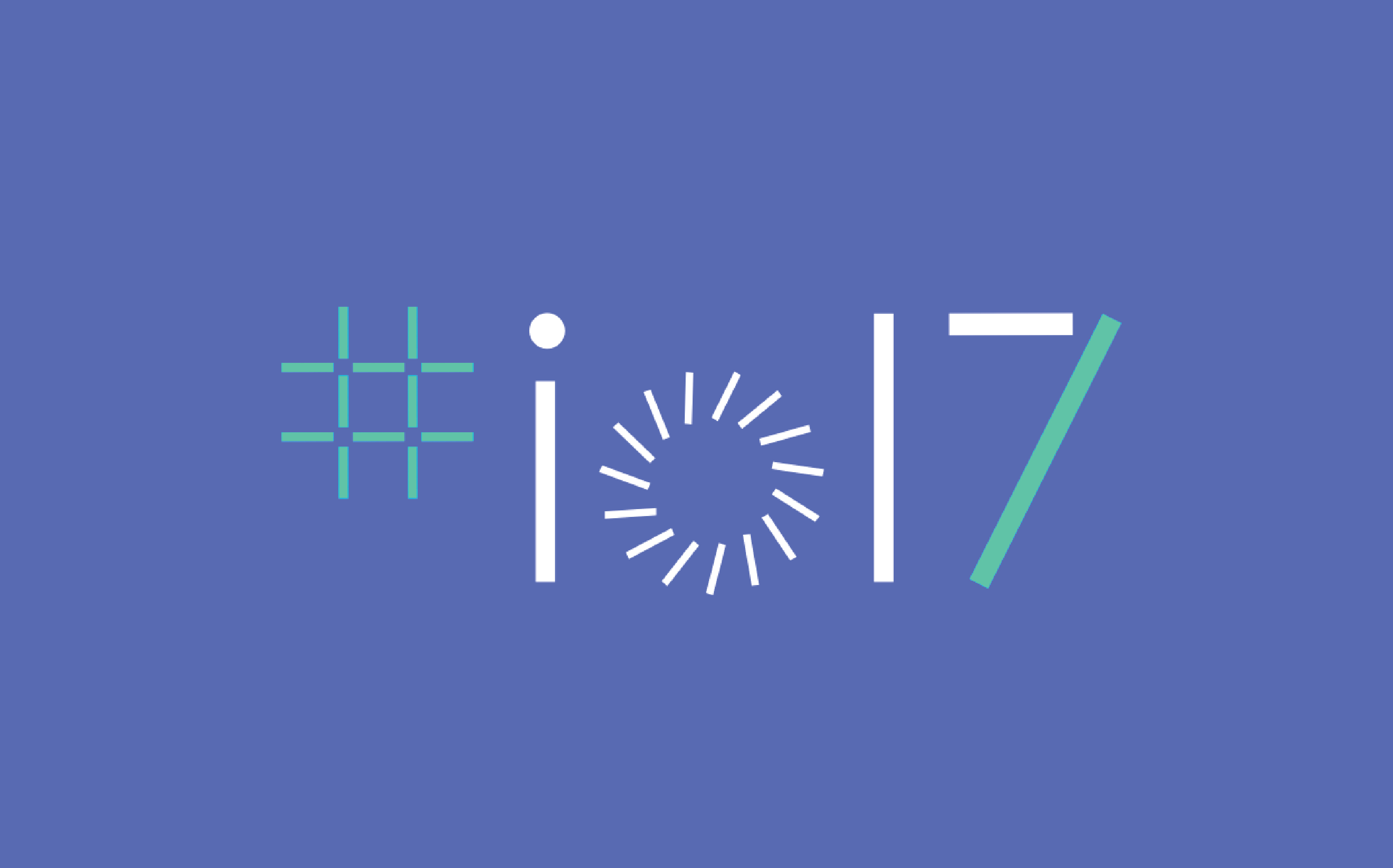 Google I/O Keynote 2017 – A bag full of surprises for users and developers