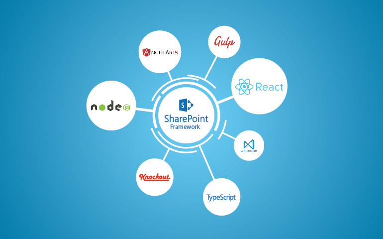 How to implement SharePoint Framework at your workplace