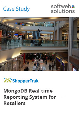 REAL-TIME REPORTING SYSTEM FOR RETAILERS