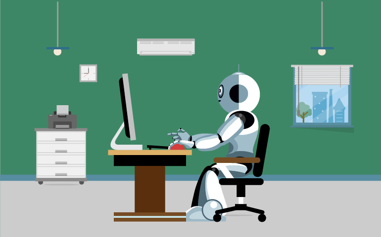 Develop Enterprise Chatbots For Your Business | Implementation of chatbots