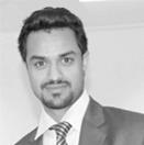 Ahmed Zubair