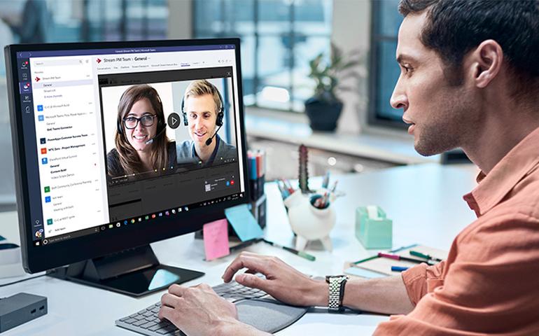 Integrate Microsoft Stream with Office 365 | Microsoft Stream