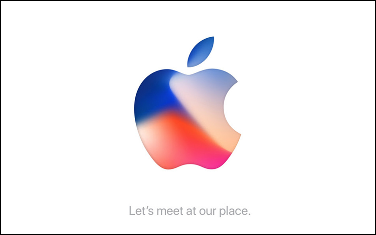 Major Announcements from Apple's Event, September 2017