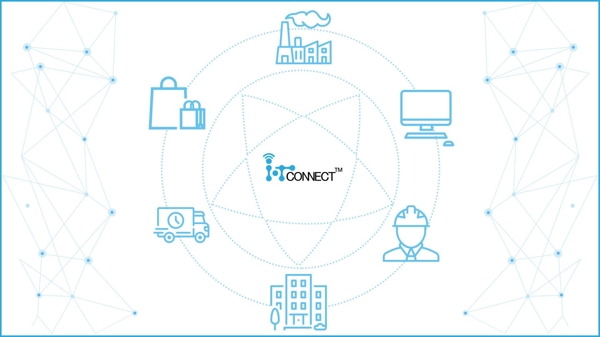 Enterprise IoT Platform   Develop IoT Solutions