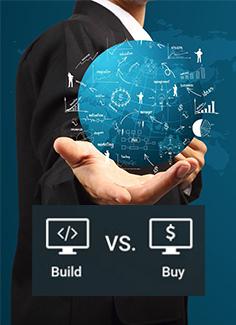 IoT Build vs Buy
