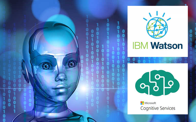 Build an Intelligence Chatbot using Cognitive Services