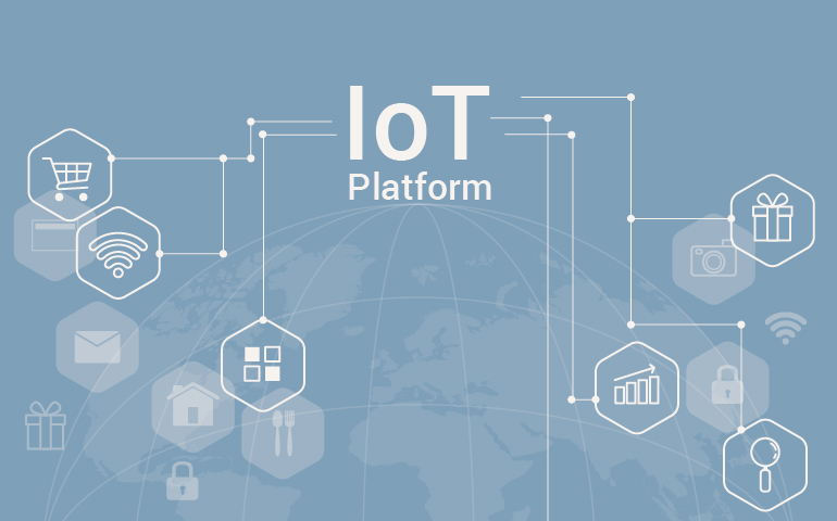 What is an IoT platform? (and how to choose one)