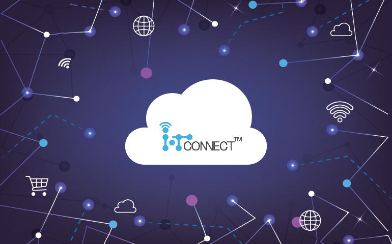 IoT connect platform