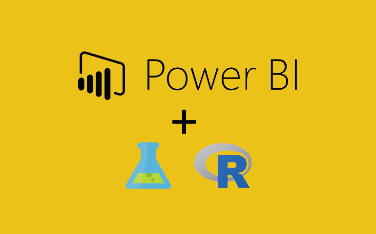 Integrating Power BI with Azure ML and R to create Predictive Model