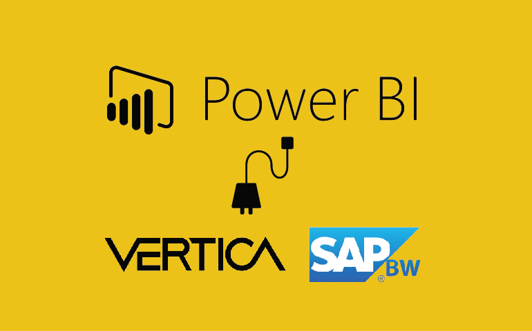 Power BI Data Connectors | Enhanced Data Analytics & Connectivity with Power BI Desktop