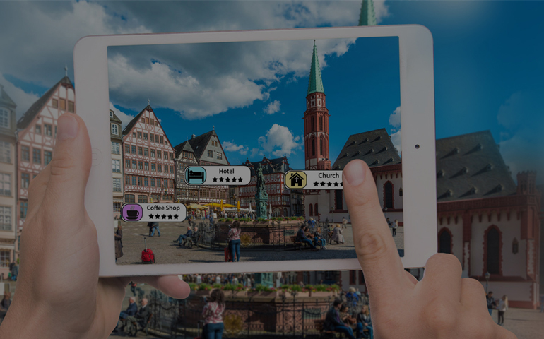 How to approach your first augmented reality use case