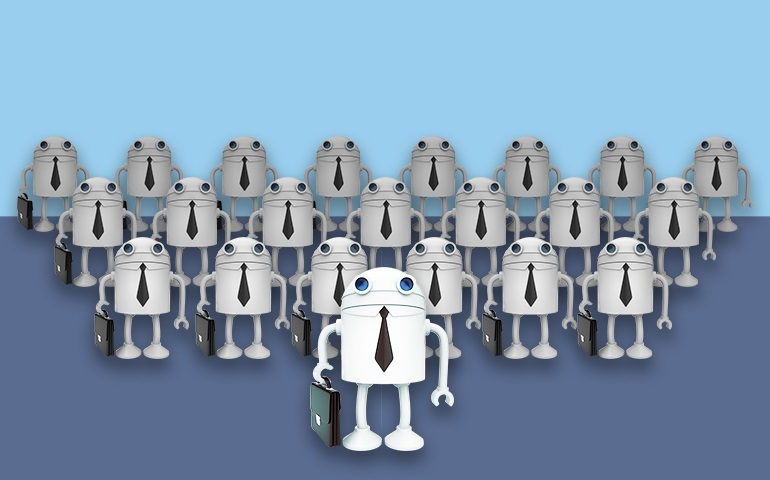 How Chatbots are becoming future of businesses