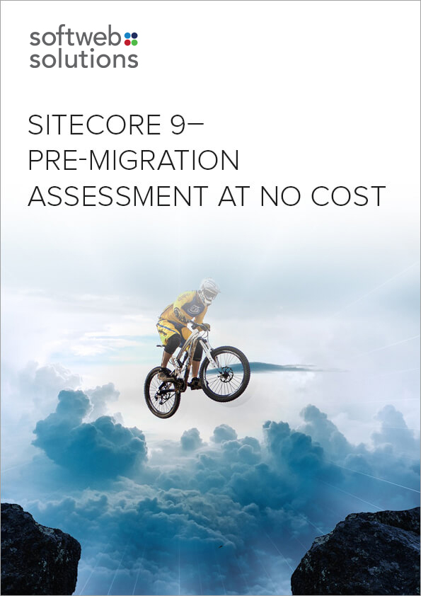 Sitecore 9 - Pre-migration assessment at no cost