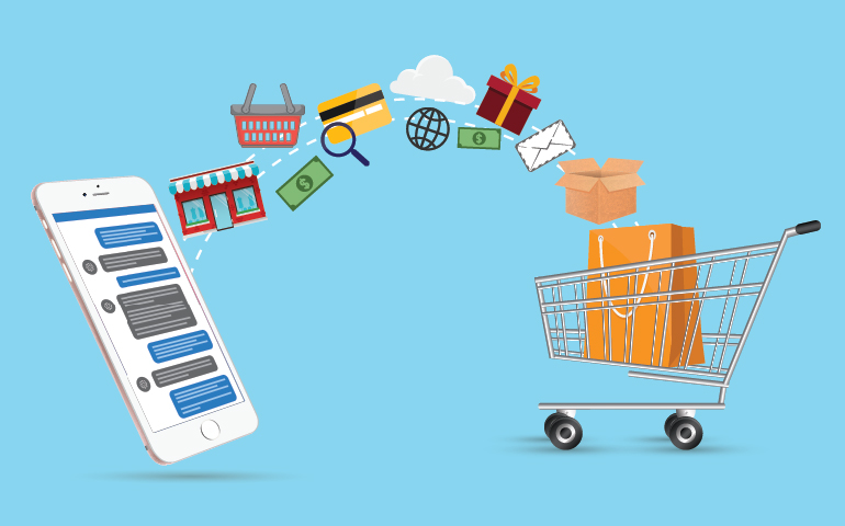How AI can help eCommerce businesses to enhance customer experience