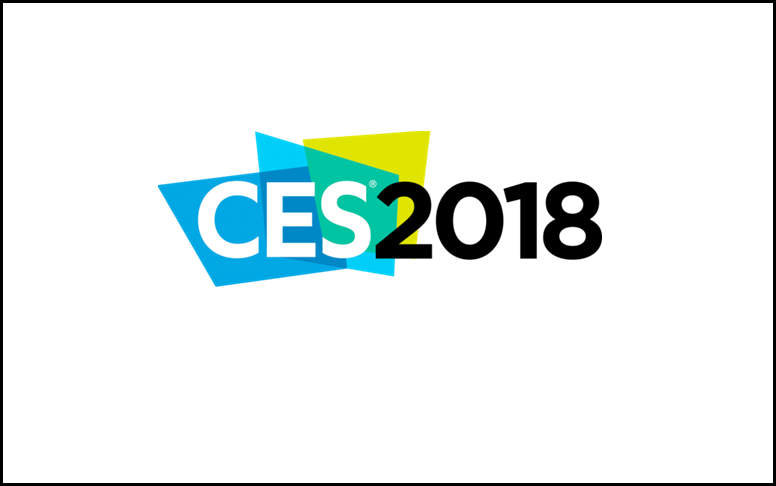 CES 2018 roundup – AR emerges as one of the top tech trends