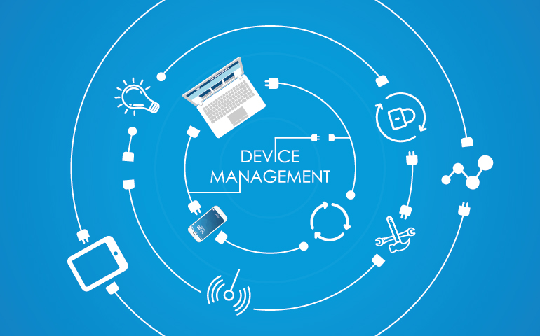 device management