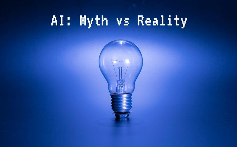 Myths buster