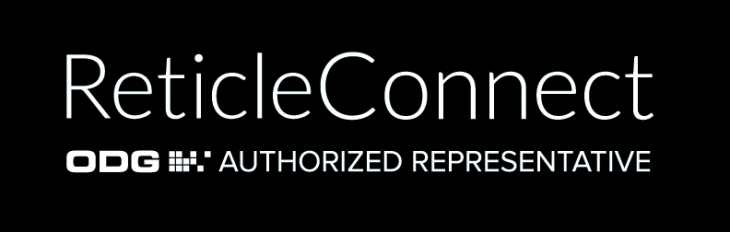 ReticleConnect logo