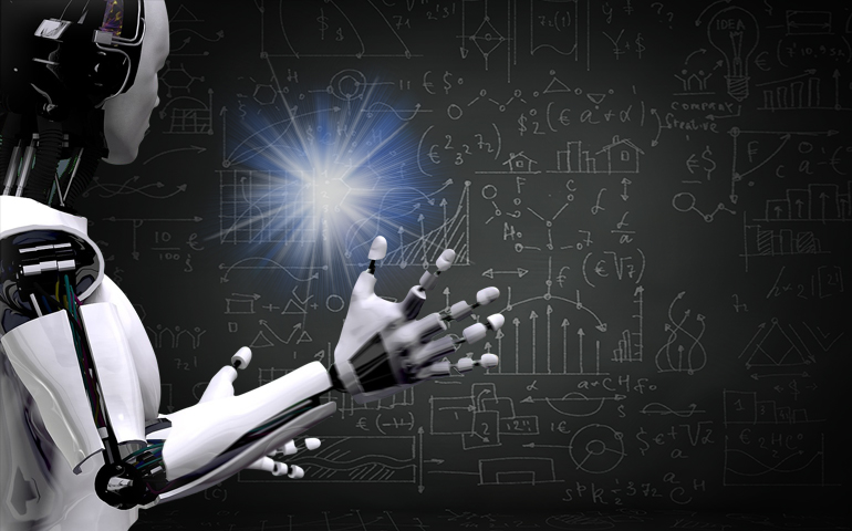 How Machine Learning & Artificial Intelligence play vital role for business?