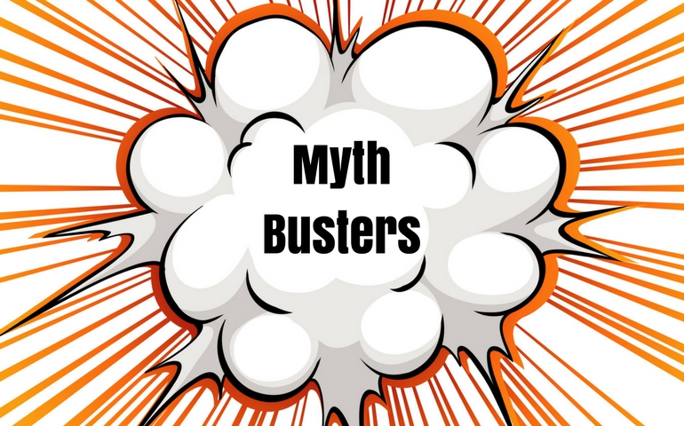 Busting the myths: data analytics is no black art