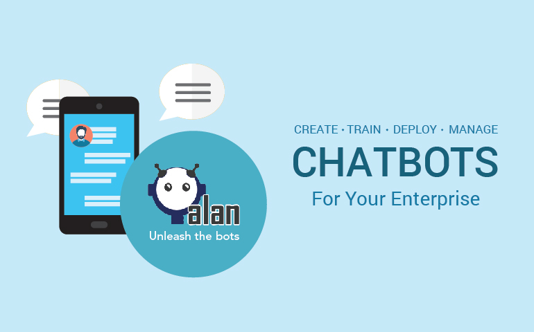 Why today's businesses need to adopt an enterprise chatbot platform