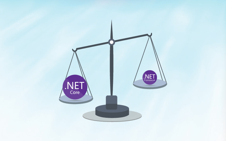 Why businesses need to shift from .NET Framework to .NET Core
