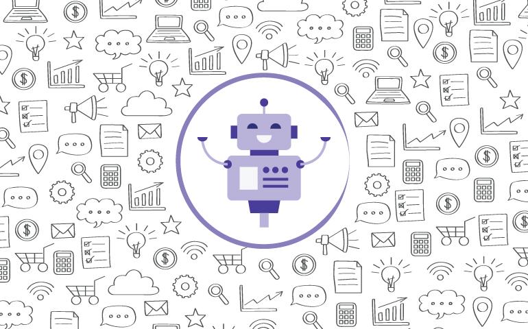 chatbot marketing automation