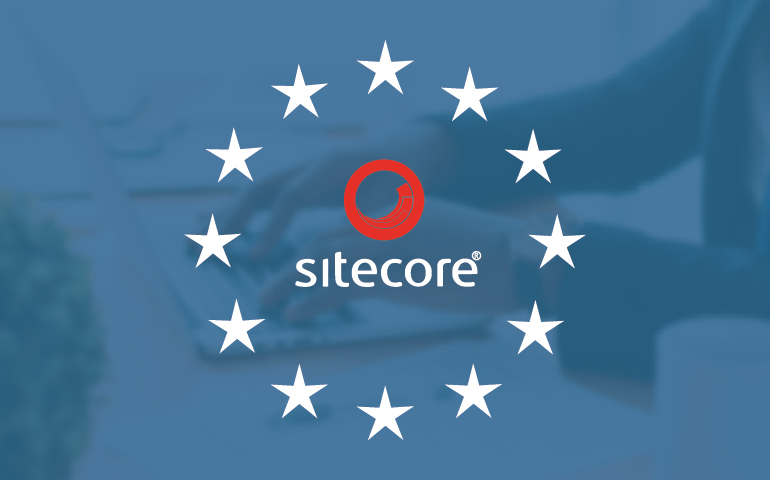 Complete guide to GDPR compliance in Sitecore 9 that you should know