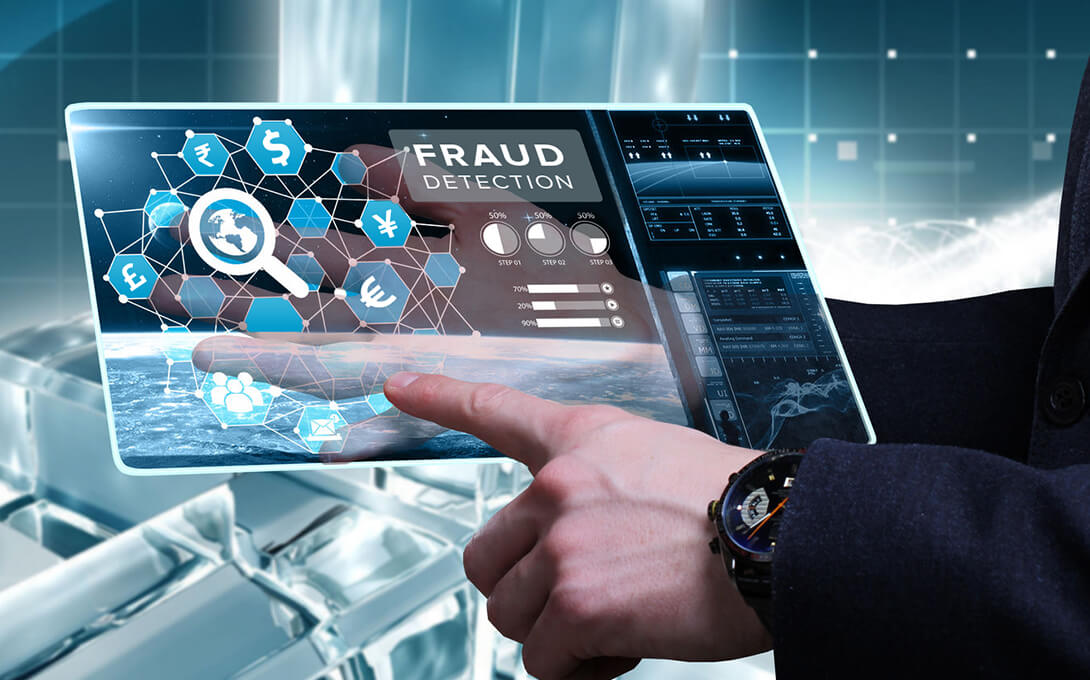 Minimize The Cost Of Fraud While Strengthening Customer Trust And Loyalty