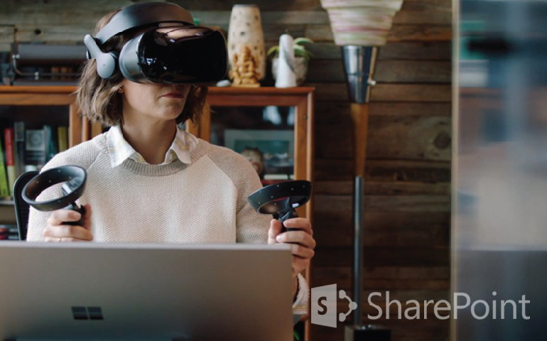 How SharePoint spaces help enterprise to collaborate better