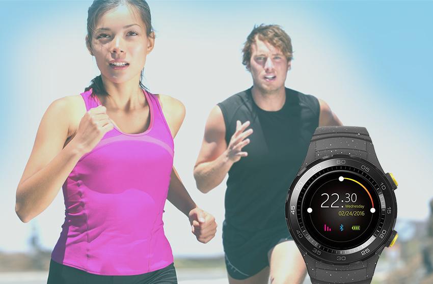 Android Watch App Development