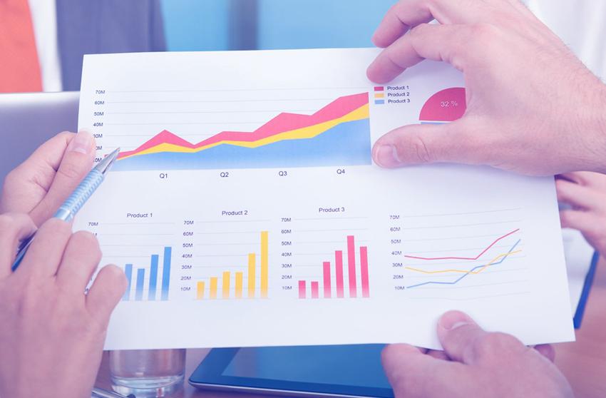 Benefits of big data