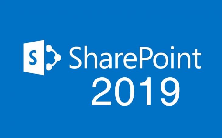 sharepoint2019