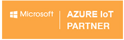 Microsoft Azure IoT partner