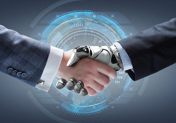Core competencies of Alan – Enterprise AI chatbot platform