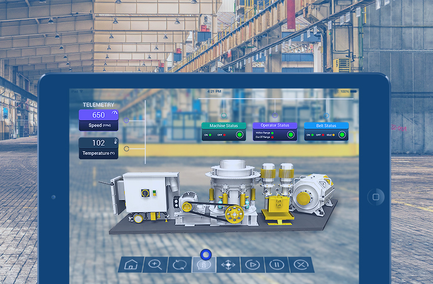 Interested in deploying an AR-based field service solution?
