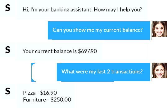 Redefine assistance