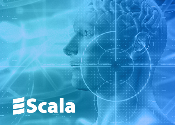 Add intelligence to your business with AI and Scala