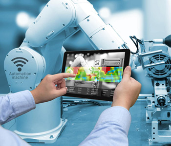 Smart Manufacturing Operations Management (MOM)