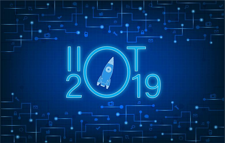 IoT in 2019