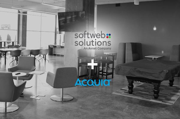 Softweb Solutions + Acquia