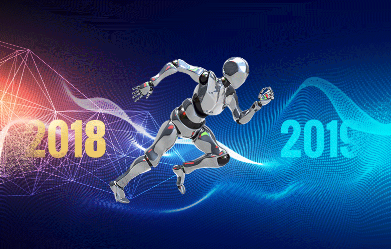 AI trends 2019
