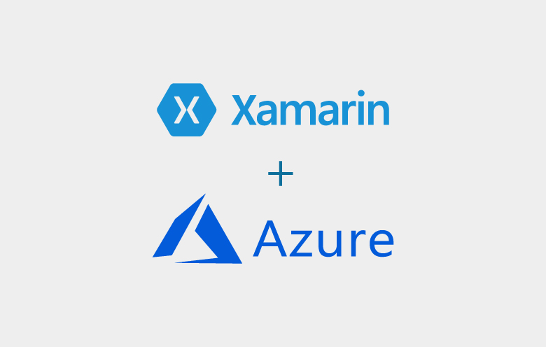 Xamarin + Azure blog