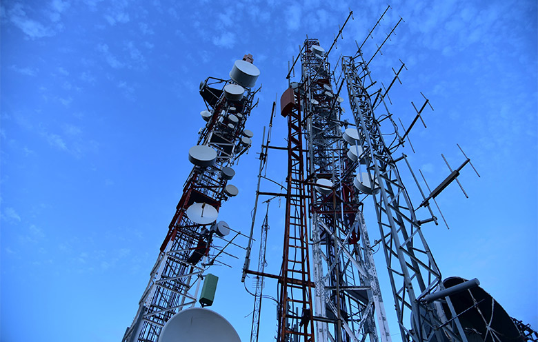 Cell-Tower-Monitoring