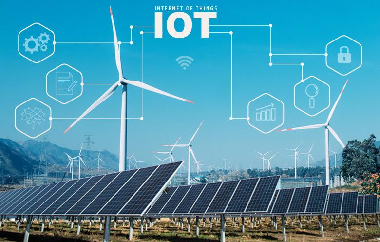 IoT in smart asset