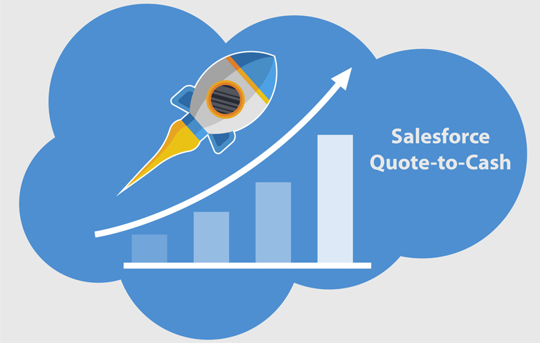 Salesforce-Quote-to-Cash