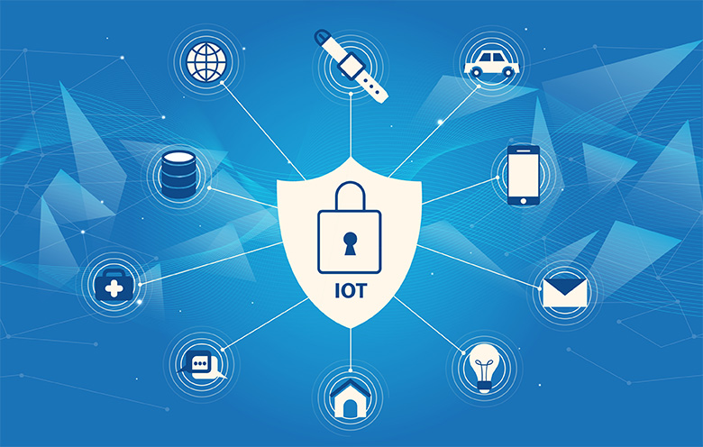 IoT based Asset solutions