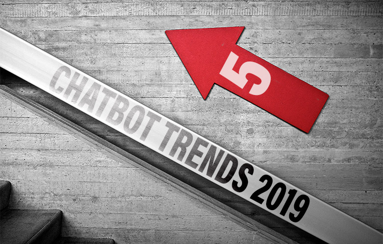 Chatbots trends 2019
