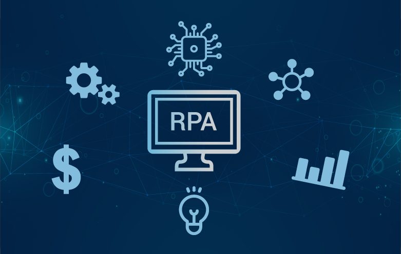 RPA technology solution