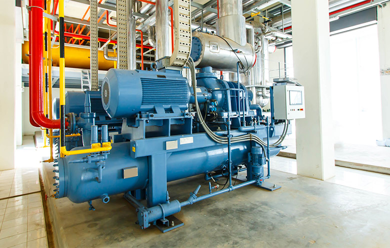 dieseal generator system